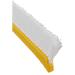 Cepillo desabejar grande mango plástico