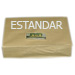 Cera estampada Dadant 42x27cm. TC-5,4 mm.