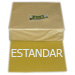 Cera estampada layens 30x35cm. TC-5,4mm.