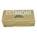 Cera estampada langstroth 42x20cm. TC-5,4mm.