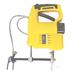 Take battery-powered vibrating box.