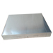 Gray transhumance langstroth hive cover.
