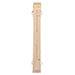 Dadant wood hoffman doppio telaio in plastica.