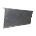 Cuadro langstroth hoffman plástico negro PP.