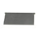 Langstroth hoffman frame black plastic PP.