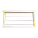 Plastic sides for langstroht frames.