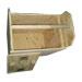 Porta-cuadros de madera ligero layens.