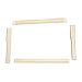 Dadant frame kit disassembled. -100ud.