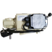 Kit numero 14-kit motorizado 80W extractor miel.