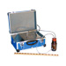 Vacuum cleaner for professional royal jelly at 220