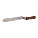 Flachgriff Imker Messer 21cm glatt.