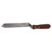 Imkermessersäge 21 cm flacher Griff.