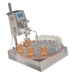 Rotary table Ø625 and Smart packaging machine.