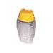 Envase dosificador de miel 250gr-ud
