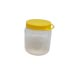 Plastic carafes 1 kg-unit.