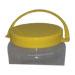 Garrafas plástico 2 kg-Bolsa de 70ud.