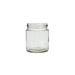 Botes cristal 1/4kg miel bandeja-264ud.