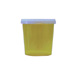 Envase plástico transparente de 1000gr-caja.300ud.