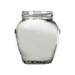 Orcio glass jar 370ml-pallet 1690 units.