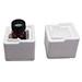 Caja isotérmica para envase de 10gr-ud.