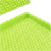 Aluminiumrahmen-Silikonplatten-Stanzmaschine.