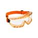 Gafas panorámicas seguridad repuesto.