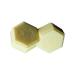 Jabón hexagonal  miel tomillo  100gr.-42ud.