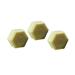 Sapone esagonale al miele e timo 100gr.-42ud.