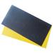 Plastic langstroth sheet for wood frame.