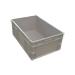 Cubeta para estampadora refrigerada.