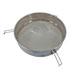 Filtre simple pour mûrisseurs 200 / 400kg.