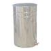 Madurador 350 kg acero inox. sin soporte ni filtro