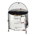 Radial extractor 40 frames automatic langstroth.