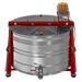 Extractor 12 cuadros universal automatico.