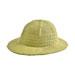 Casco para apicultor o sombrero colonial.
