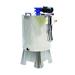 Mezclador-homogenizador inox 300kg. en frio.