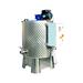 Mezclador-homogenizador inox 300kg-Calefactado.