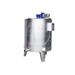 Mezclador-homogenizador inox 250kg-doble camara.