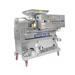 Frantoio automatico per estrazione olio d'oliva.