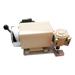 Kit extracteur de miel motorisé numéro 14-80W.