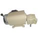 Motor variador extractor miel 110w.