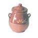 Pot-jars of 500gr-ud.
