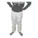 Pantalons poliamida tela doble apicultor.