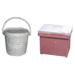 Cube de mélange artisanal rouge ruches 4kg.