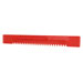 38 / 45cm plastic color flat spout-u.