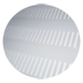 Sieve for propolis white plastic langstroth.