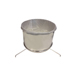 Ripener stainless support cloth filter 50 / 100kg.