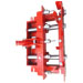 Perforadora tipo prensa manual marcos.