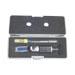Refractometer for eco honey.