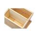 Layens box divisorio in legno.